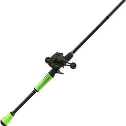 Mach II Speed Spool SLP Baitcast 7 ft MH Rod and Reel Combo