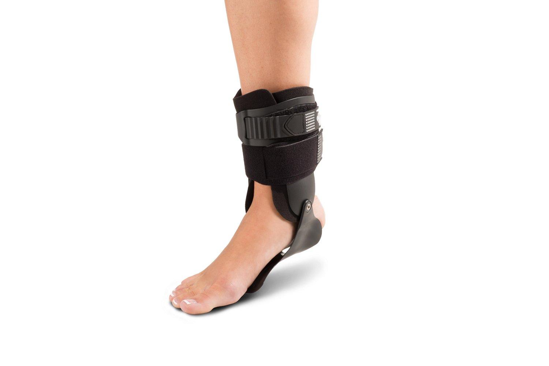 DonJoy Performance Bionic Stirrup Right Ankle Brace