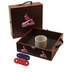 Wild Sports St. Louis Cardinals Washer Toss Game