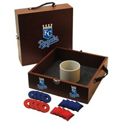 Wild Sports Kansas City Royals Washer Toss Game