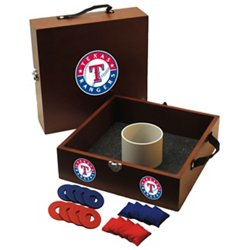 Wild Sports Texas Rangers Washer Toss Game
