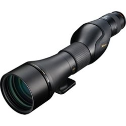Monarch ED 20 - 60 x 82 Straight-Body Field Scope