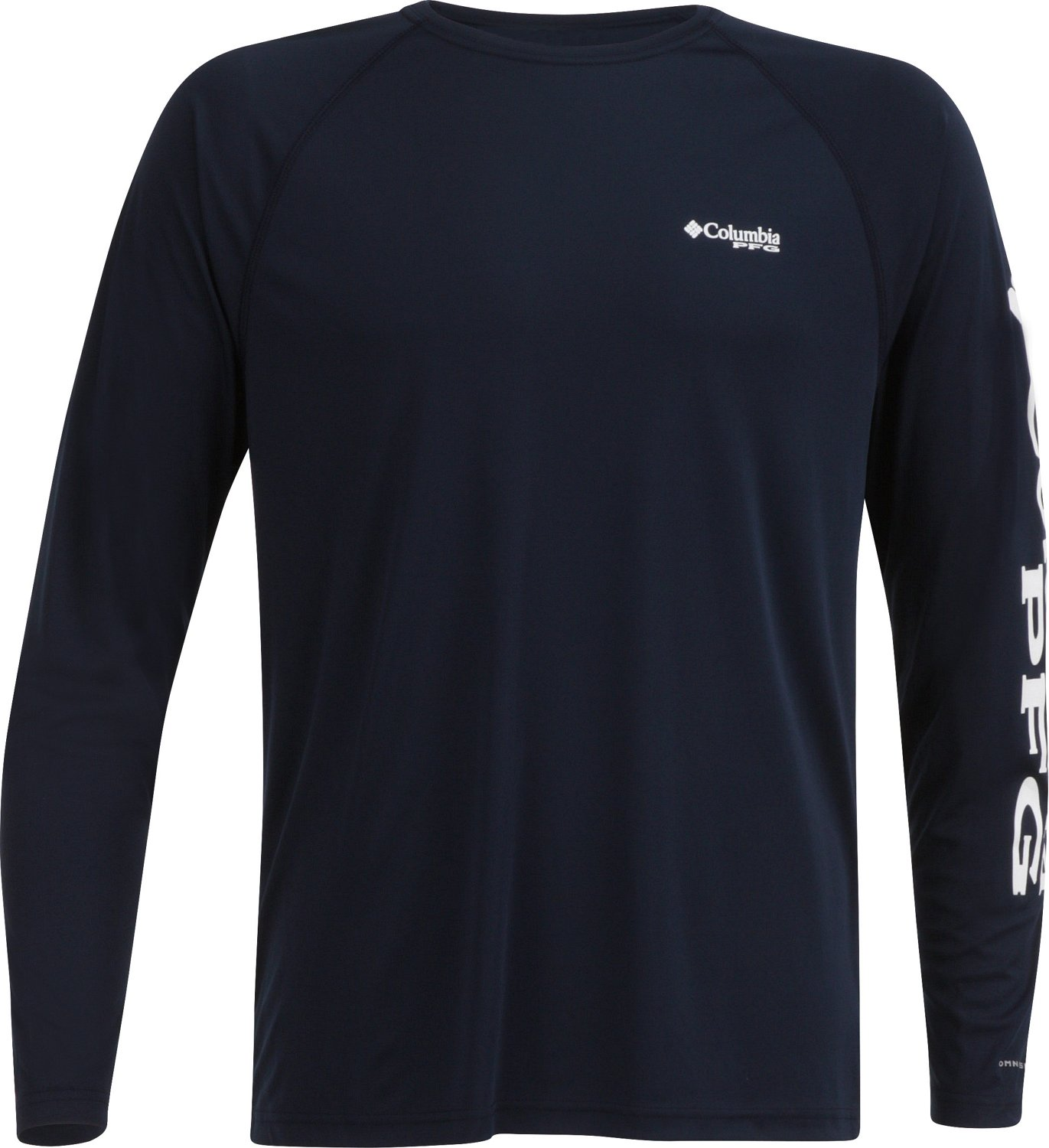 33a6cc5064d Columbia Sportswear Men's Terminal Tackle Long Sleeve T-shirt | Academy