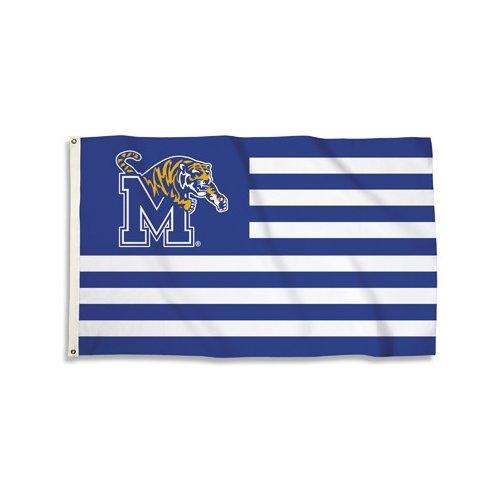 BSI University of Memphis 3' x 5' Fan Flag