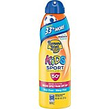 Banana Boat Kids' Sport SPF 50 Sunscreen