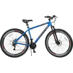 Men's Fragment 29 in 21-Speed Mountain Bike