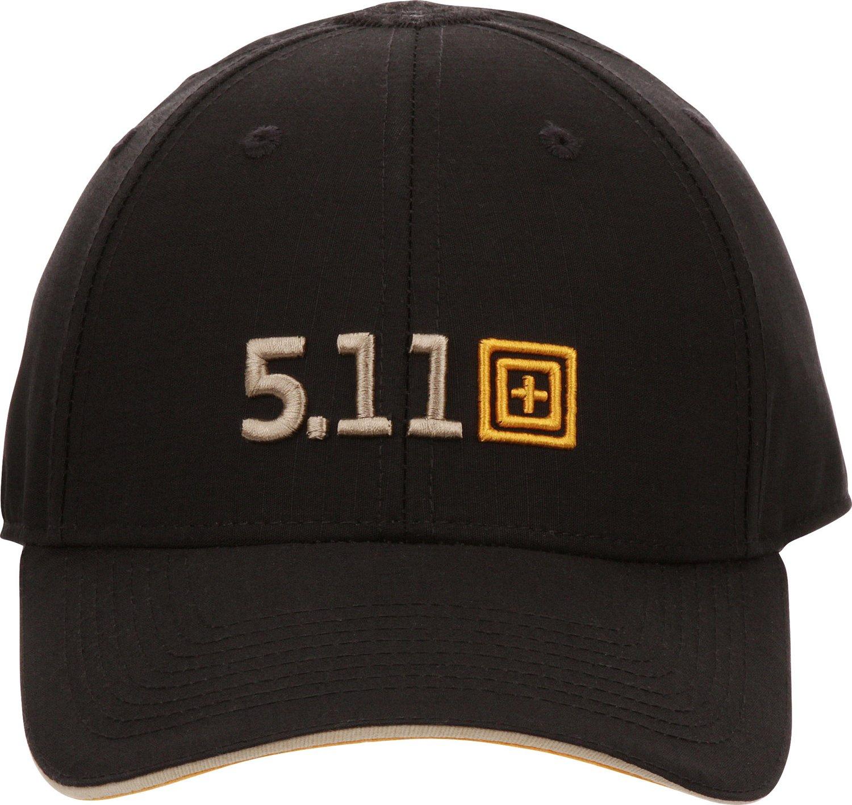 b98399e2b54 5.11 Tactical Men s The Recruit Hat