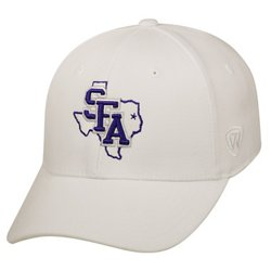 Top of the World Adults' Stephen F. Austin State University Premium Collection M-F1T™ Cap