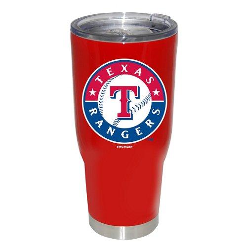 The Memory Company Texas Rangers 32 oz Keeper Tumbler