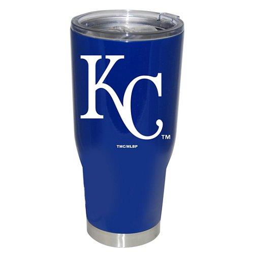 The Memory Company Kansas City Royals 32 oz Keeper Tumbler