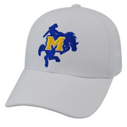 Men's McNeese State University Premium Collection Memory Fit Cap