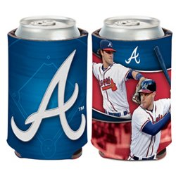 WinCraft Atlanta Braves Multiplayer 12 oz Can Cooler