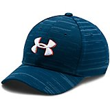 big sale c8732 0bc2d Boys  Printed Blitzing Cap Quick View. Under Armour