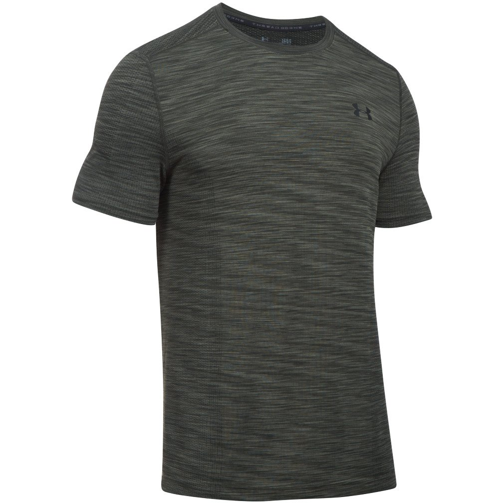 17ce3652a Display product reviews for Under Armour Men s UA Seamless Top