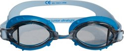 Adults' Chrome Junior Swim Goggles
