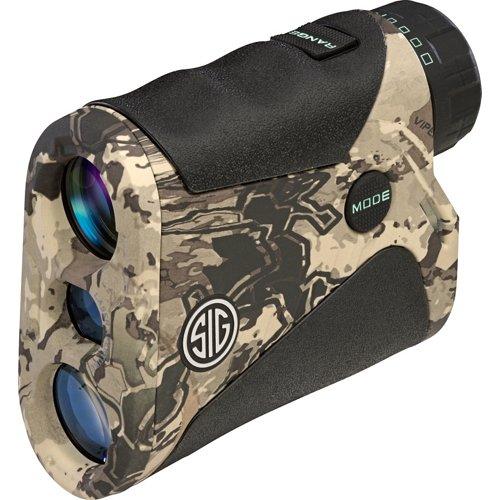 SIG SAUER KILO 1250 6 x 20 Digital Laser Rangefinder