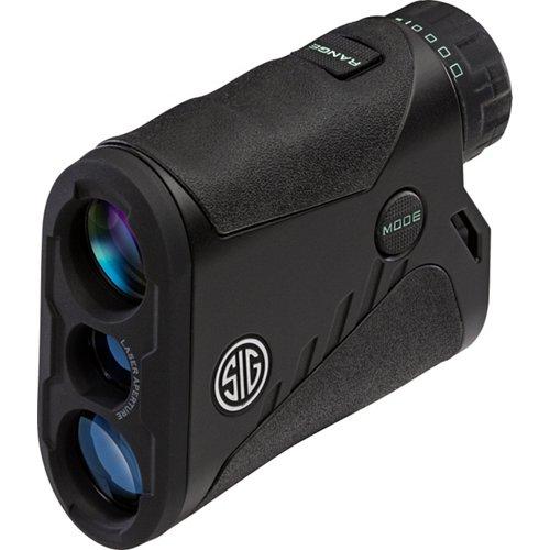 SIG SAUER KILO 850 4 x 20 Digital Laser Rangefinder