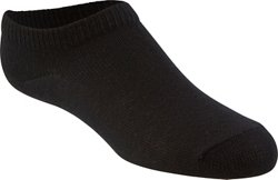 BCG Girls' Low-Cut Socks 6 Pack