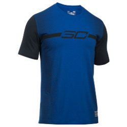 Under Armour Men's SC30 Fade Away T-shirt