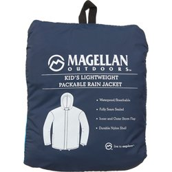 Magellan Clothing