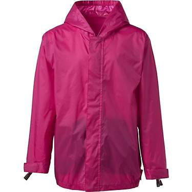 Magellan Outdoors Youth  Packable Rain Jacket