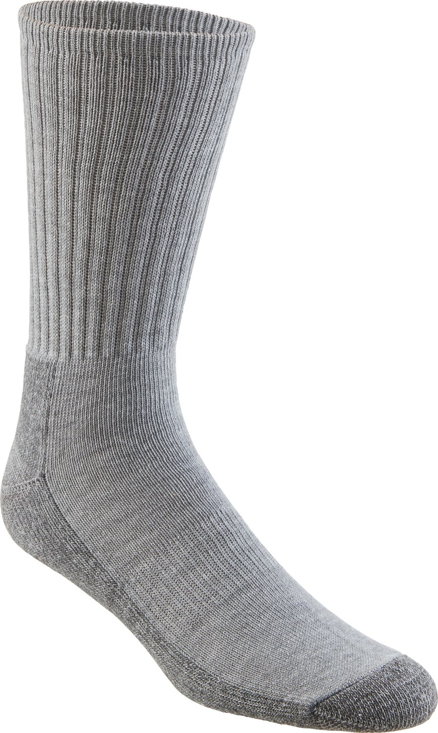 44b2a3853 Display product reviews for Brazos Men s Work Crew Socks 6 Pack