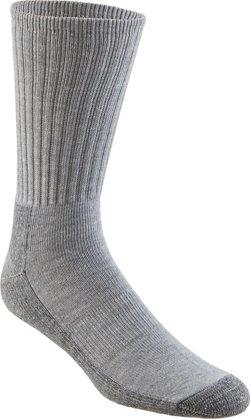 Brazos Men's Work Crew Socks 6 Pack