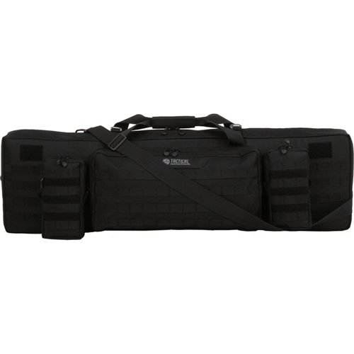 Tactical Performance Deluxe 2-Gun Case