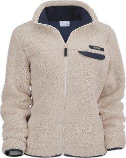 Columbia Sportswear Women's Mountain Side Heavyweight Fleece Jacket