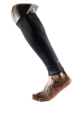 McDavid Elite Compression Recovery Calf Sleeves