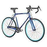 Takara Bikes Adults' Kabuto Fixie 700c Bicycle