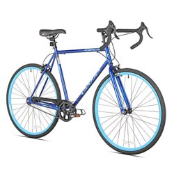 Adults' Kabuto Fixie 700c Bicycle