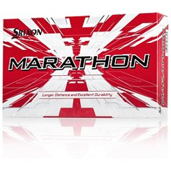 Marathon Golf Balls 15-Pack