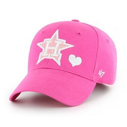 Houston Astros Girls' Sugar Sweet MVP Cap