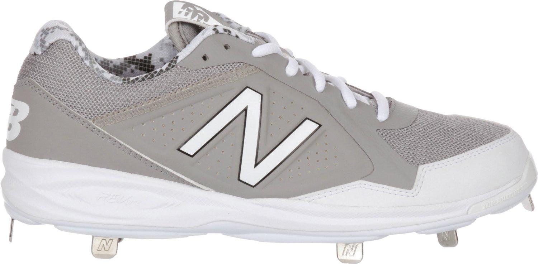 Display product reviews for New Balance Men s Tupelo V1 Baseball Cleats 372d4b358