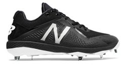 Men's 4040v4 Metal Low Baseball Cleats
