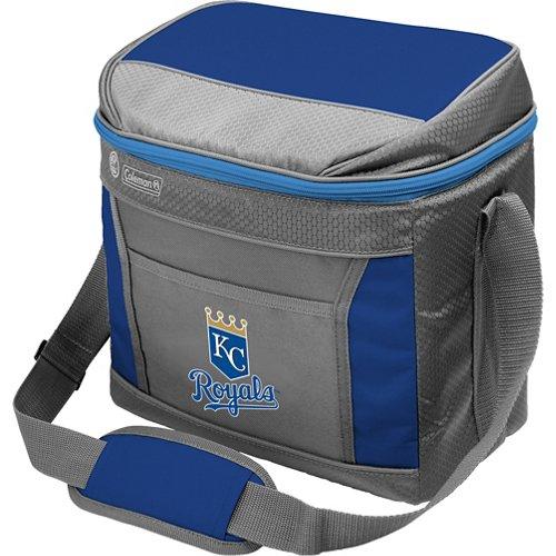 Coleman Kansas City Royals 16-Can Soft Sided Cooler