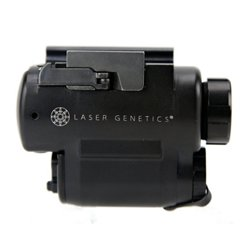ND3-P Subzero Pistol Beam Light