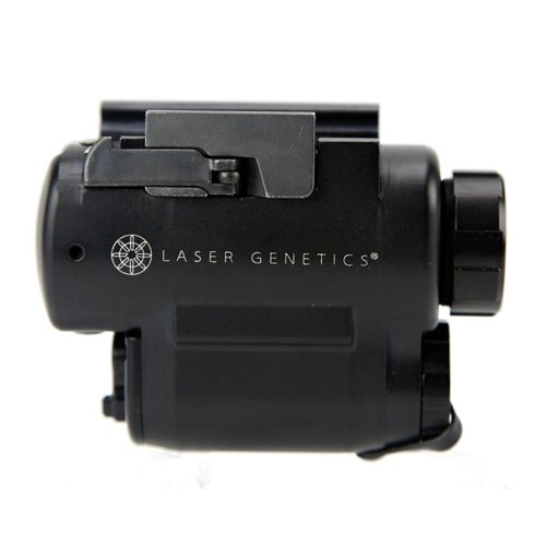 Laser Genetics ND3-P Subzero Pistol Beam Light