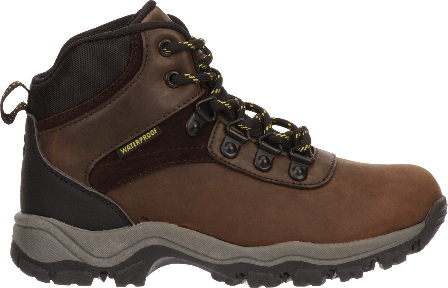 a6c55f157f5 Magellan Outdoors Kids' Argo PS/GS Hiking Boots