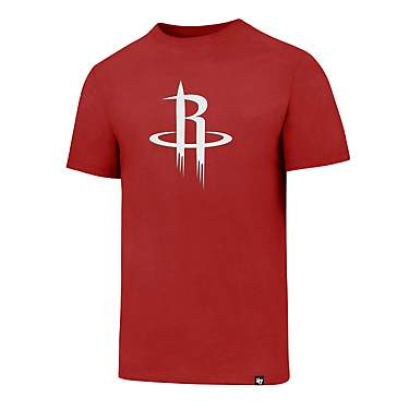 '47 Houston Rockets Primary Logo Club T-shirt