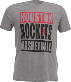 Houston Rockets Basketball Club T-shirt