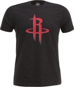 Houston Rockets Primary Logo Club T-shirt