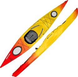 Perception Conduit 13 Sit-in Recreational Kayak