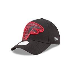 New Era Women's Atlanta Falcons Glitter Glam 9FORTY Cap