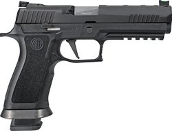 SIG SAUER P320 X-FIVE 9mm Semiautomatic Pistol