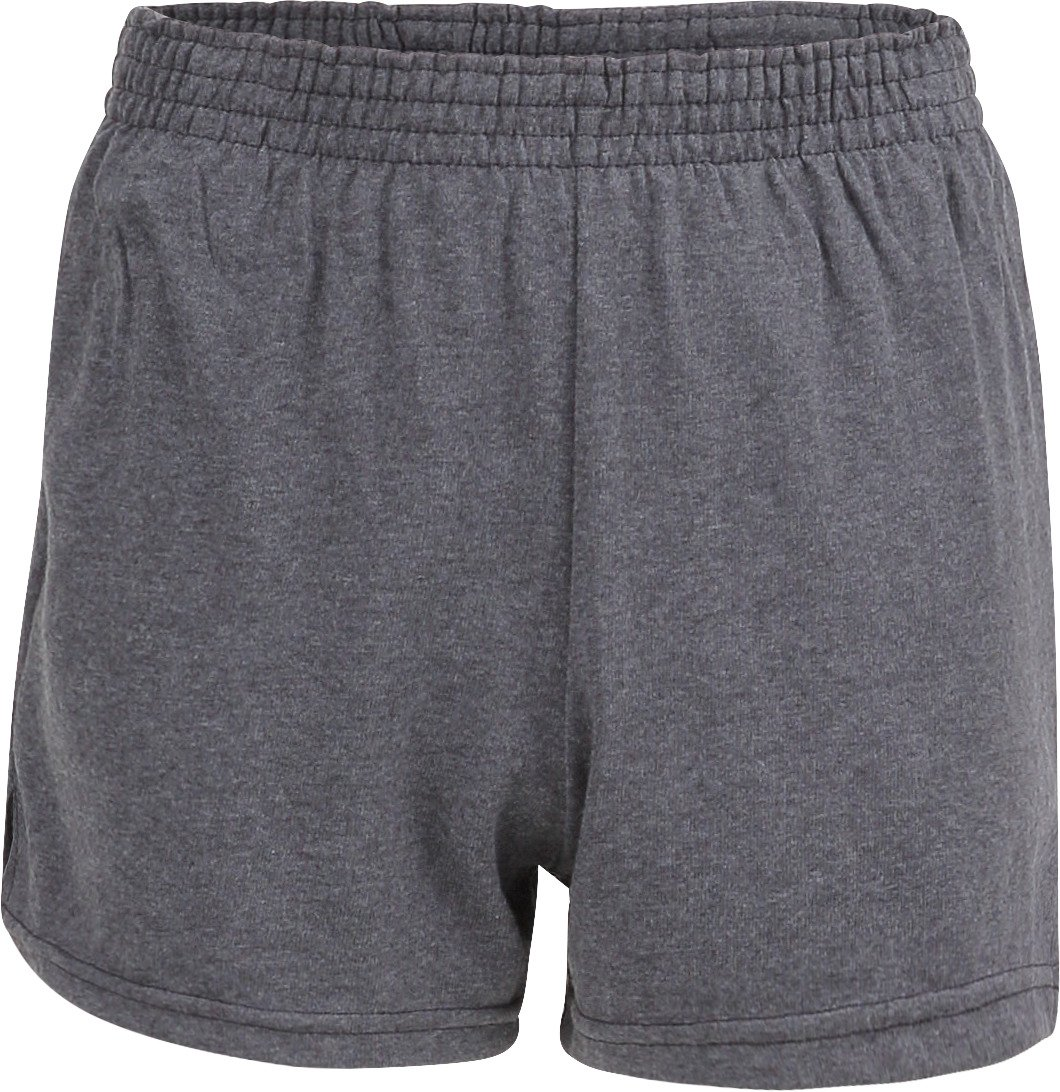 Display product reviews for Soffe Girls' Core Essentials Authentic Short