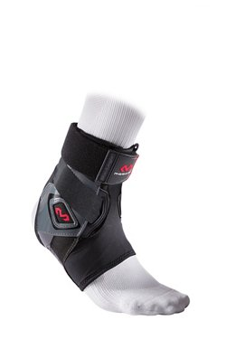 McDavid Bio-Logix Right Ankle Brace