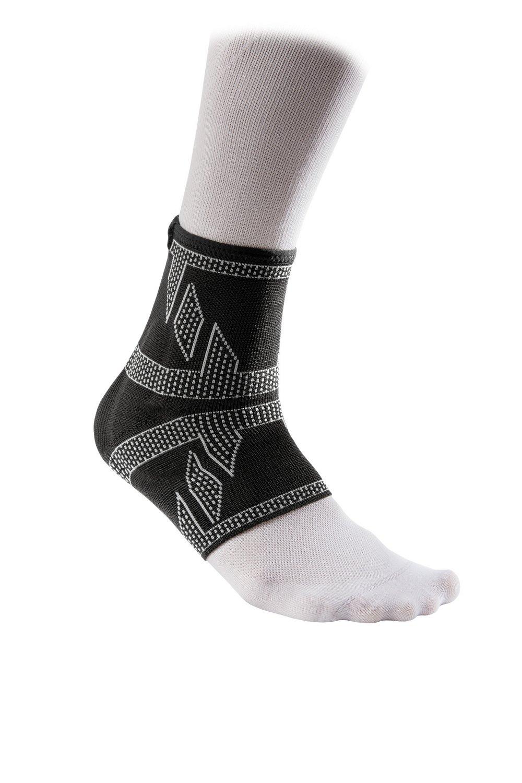 McDavid Elite Level 2 4-Way Elastic Ankle Sleeve
