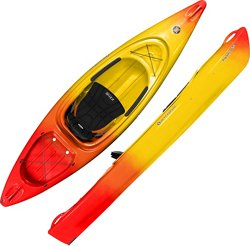 Perception Impulse 10 Sit-in Recreational Kayak